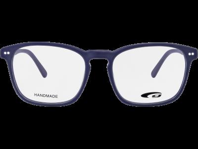 TORRANCE G733-2 HANDMADE matt navy blue