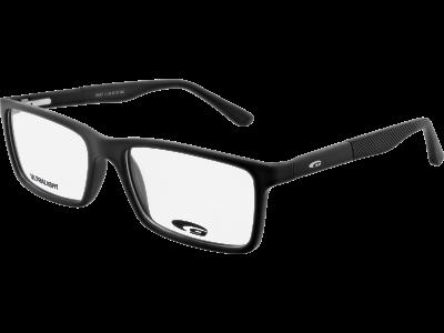 VIRGINIA G837-2 ULTRALIGHT matt black