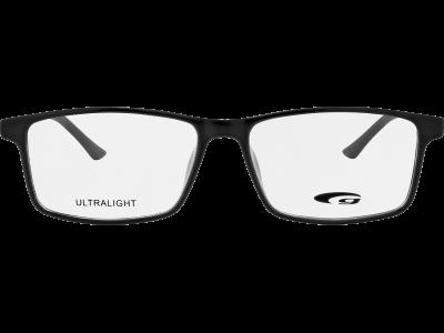 CAMARILLO G881-2 ULTRALIGHT black / cristal