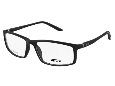 JAMUL G917-1 ULTRALIGHT matt black / grey