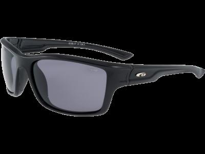 ALPHA E106-1P grilamid TR90 black
