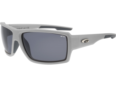 NOBE E108-4P polycarbonate matt grey