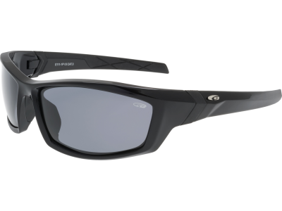 ARROW E111-1P polycarbonate black