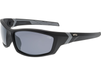 ARROW E111-3P polycarbonate matt black / grey