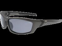 ARROW E111-4P polycarbonate grey / black