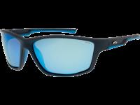 SPIRE E115-3P polycarbonate matt grey / blue