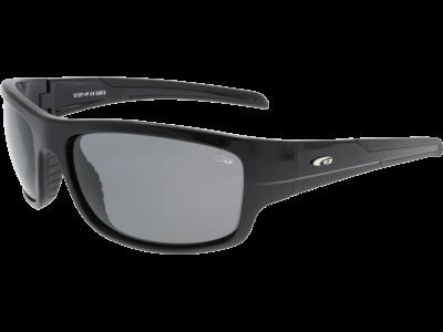 STRATOS E127-1P grilamid TR90 black