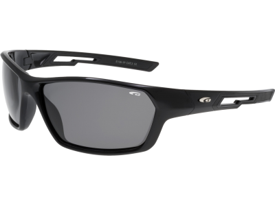 JIL E136-1P polycarbonate black