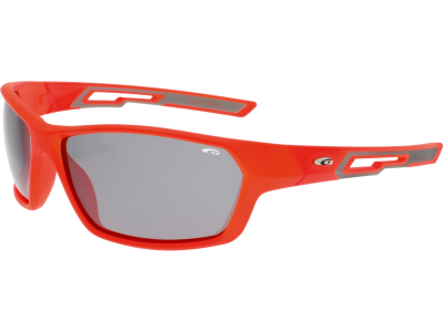 JIL E136-3P polycarbonate matt neon orange