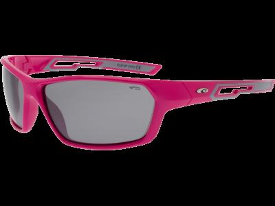 JIL+ E137-3P polycarbonate pink / grey