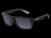 OXNARD E202-1P polycarbonate black / grey