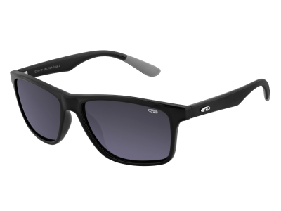 OXNARD E202-1P polycarbonate black / grey