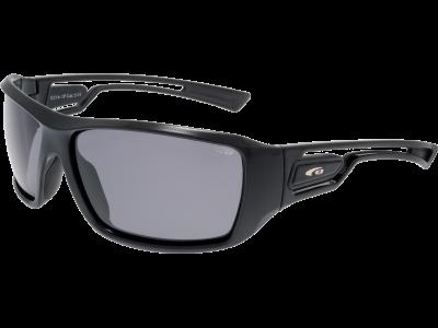 GABO E214-1P grilamid TR90 black