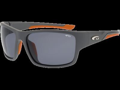 SMINT E280-3P polycarbonate matt grey / orange