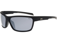 HINT E414-2P polycarbonate matt black / grey