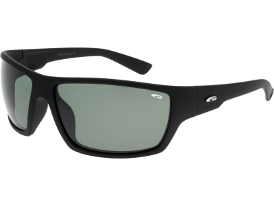 TERRANO E416-1P polycarbonate matt black