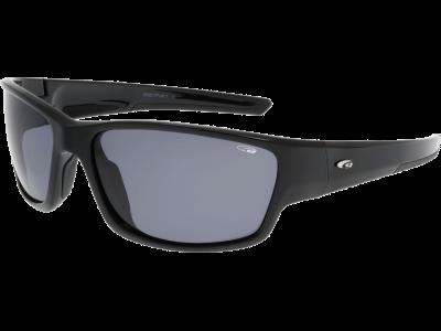 KRAKEN E505-1P polycarbonate black