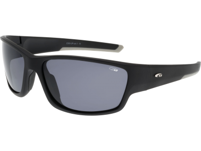 KRAKEN E505-2P polycarbonate matt black / grey