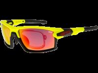 TANGO E558-1PR polycarbonate neon yellow / black