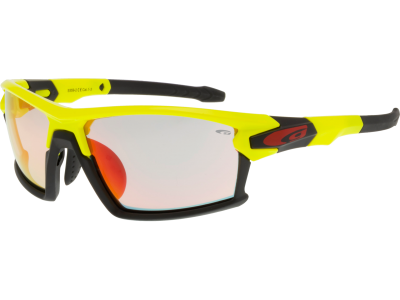 TANGO C E559-2 polycarbonate neon yellow / black