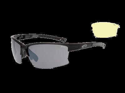 DAGGER E583-4 polycarbonate black / grey