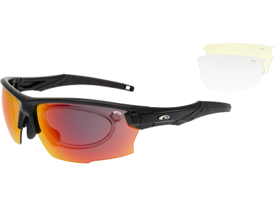 THORE E604-1R polycarbonate black