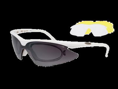 BREND E680-3R grilamid TR90 white