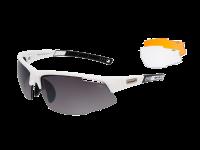FALCON E865-3 grilamid TR90 white / black