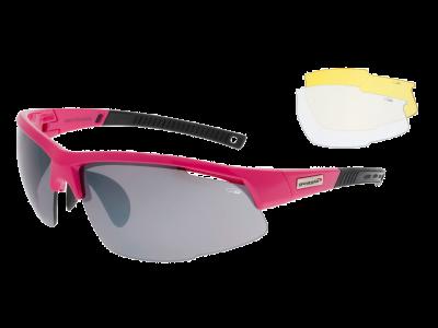 FALCON E865-5 grilamid TR90 pink