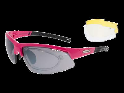 FALCON E865-5R grilamid TR90 pink