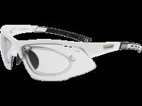 FALCON T E867-2R grilamid TR90 white / black