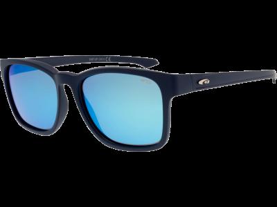 SUNFALL E887-2P grilamid TR90 matt navy blue