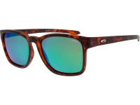 SUNFALL E887-3P grilamid TR90 matt brown demi