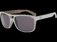 NAVAL E889-2 polycarbonate matt white / cristal grey