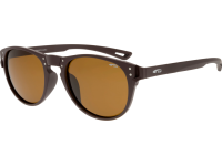 MORRO E905-2P grilamid TR90 matt brown