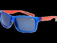 MUVO E916-2P grilamid TR90 matt cristal blue / orange