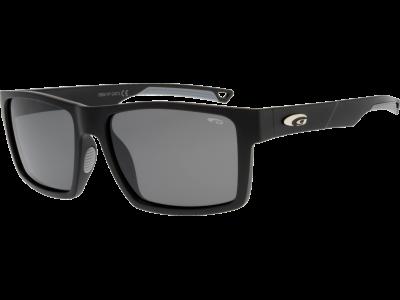 DEWONT E922-1P grilamid TR90 matt black / grey