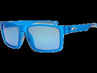 DEWONT E922-3P grilamid TR90 matt cristal blue / grey