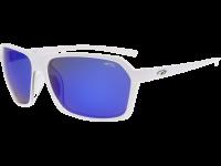 KIVO E923-3P polycarbonate matt white / cristal