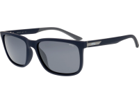 TROPEZ E929-2P polycarbonate matt navy blue / grey