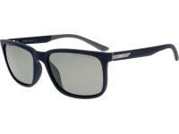 TROPEZ T E930-2P polycarbonate matt navy blue / grey