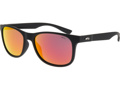 KILLBOW E931-1 polycarbonate matt black