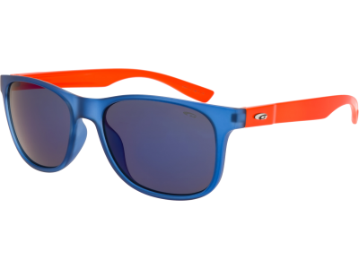 KILLBOW E931-3 polycarbonate matt cristal blue / orange