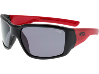 JUNGLE E962-1P hytrel black / red