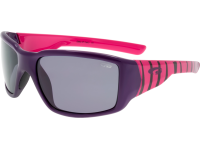 JUNGLE E962-2P hytrel violet / pink
