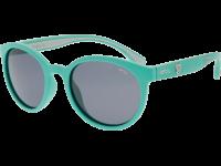 MARGO E969-3P hytrel matt turquoise / grey