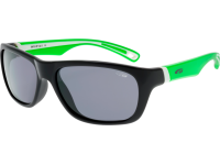 MIKA E972-3P hytrel black / green