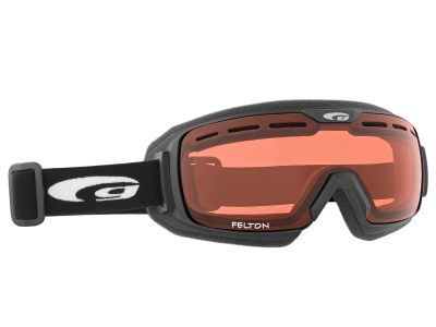 FELTON H550-1 TPU matt black