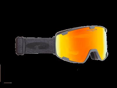 ARMOR H605-2R TPU matt grey