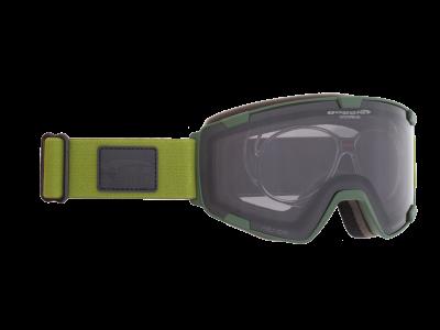 ARMOR H605-3R TPU matt green
